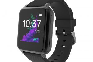 Cockatoo all set to launch its first smartwatch