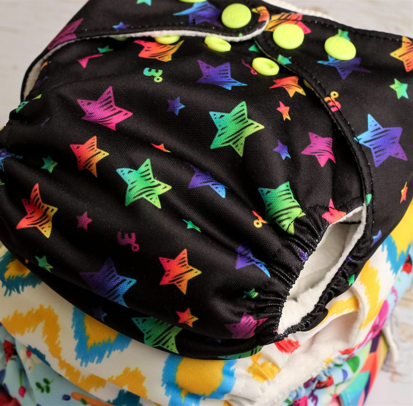 SuperBottoms launches the ultimate cloth diaper for babies