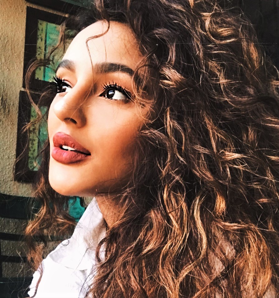 Seerat Kapoor on spreading a strong message on this friendship day