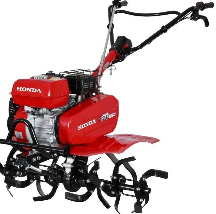 Honda India Power Products introduces powerful 5.5hp power tiller designed to boost farm productivity