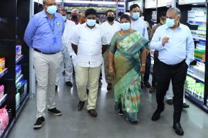 METRO Cash & Carry India opens its 29th METRO Wholesale store in India