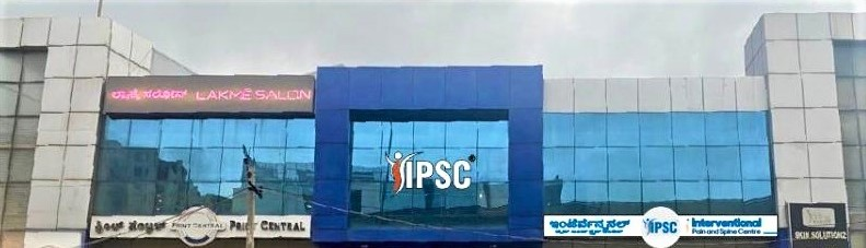 IPSC Specialty Centre for Spinal and  Chronic Pain Launched in Bengaluru