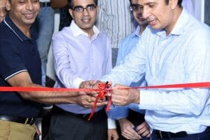 Piaggio Vehicles inaugurates two exclusive Electric Vehicle (EV) dealerships