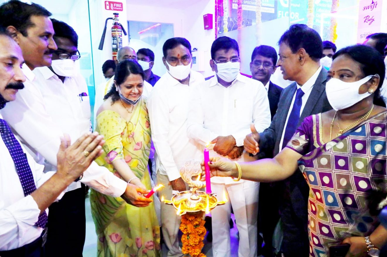 Neuberg Diagnostics expands its Presence in India with inauguration of a new lab