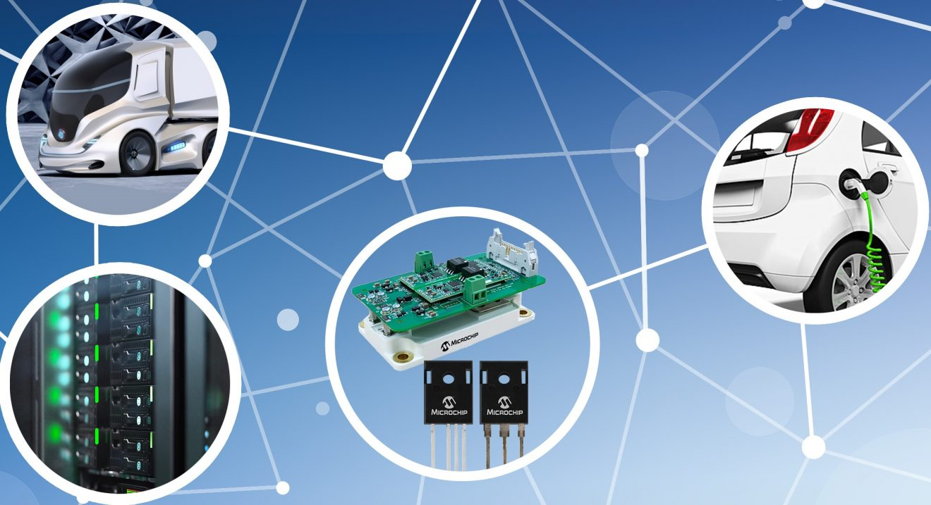Replace Silicon IGBTs with Industry's Most Rugged Silicon Carbide Power Solutions