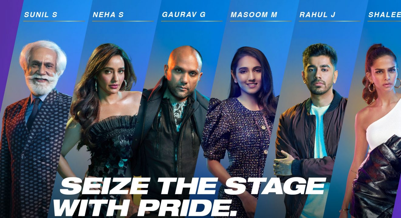 Blenders Pride Fashion Tour unveils the second edition of The Showcase