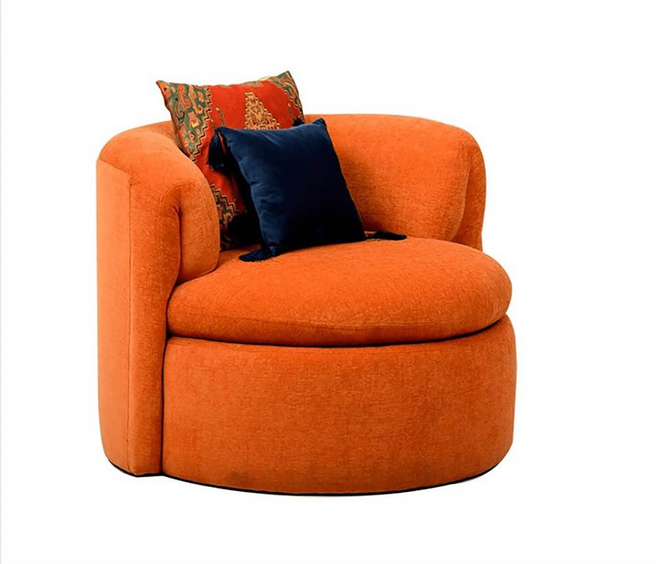 Enhance your space with Ficus Fine Living Accent Chairs
