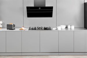 Pantry Appliances by Hafele