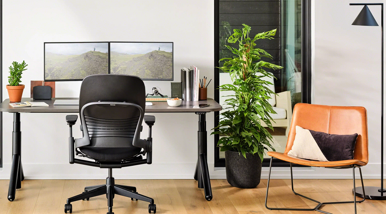 Steelcase India online store extends range of ergonomic task chairs