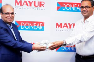 Donear Group Acquires Mayur Brand & The PV Suiting Distribution Network Globally from Rswm Ltd