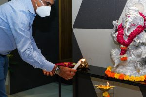 Somany Ceramics opens its largest experience centre in Morbi