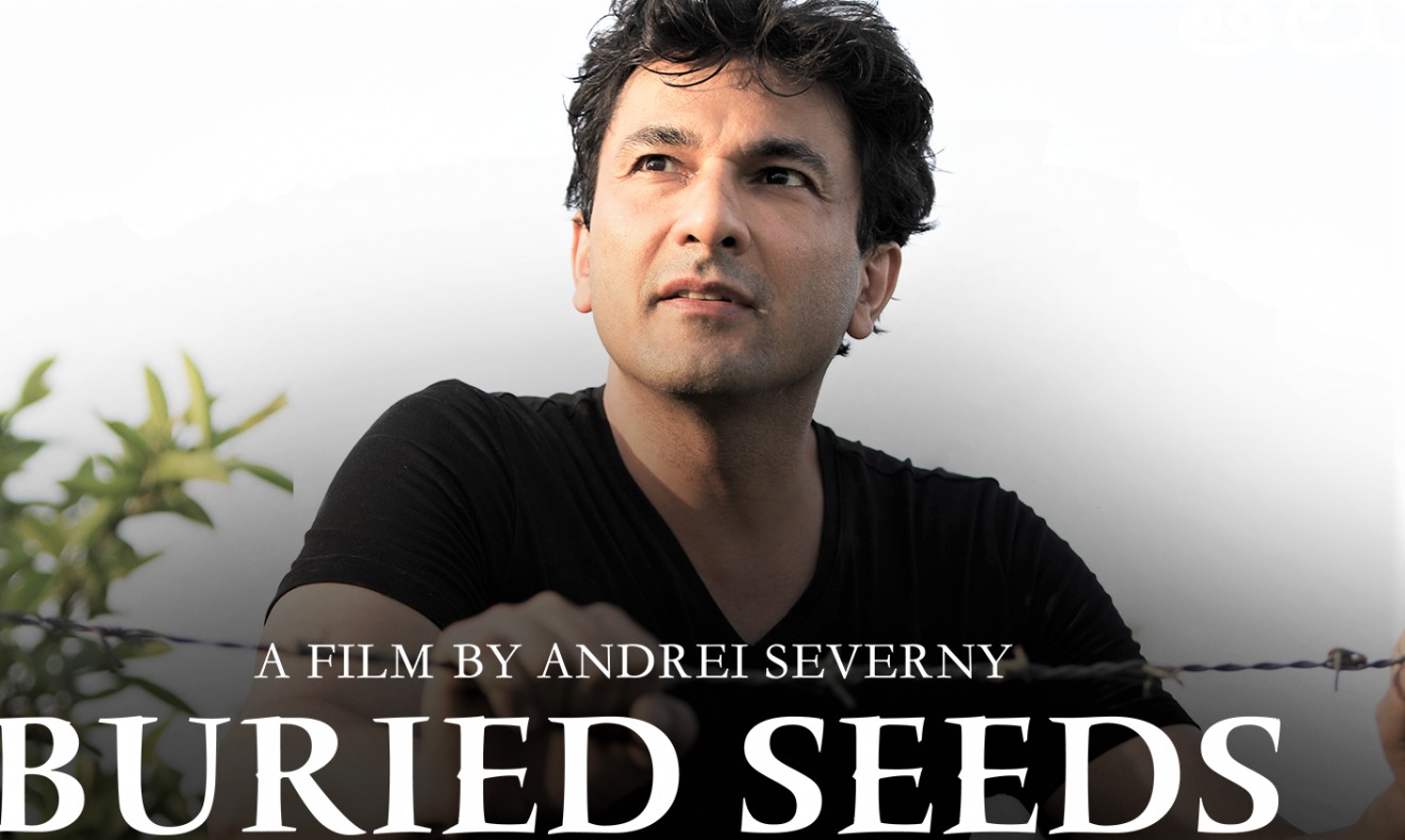 National Geographic to premiere 'Buried Seeds'