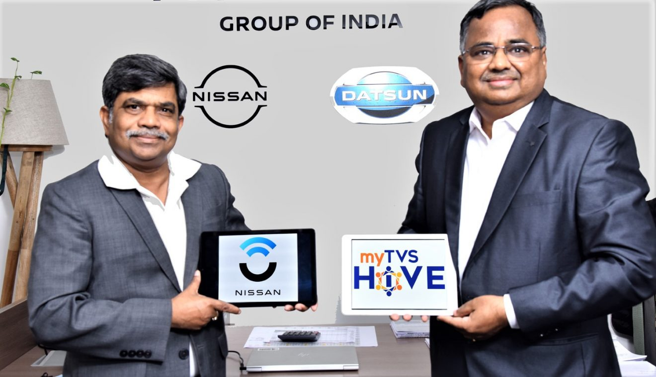 Nissan India increases Service network towards Customer-centricity
