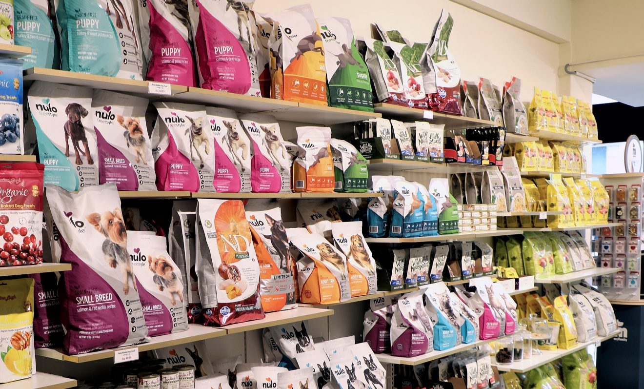 First of its Kind Paws & Collars Launches Pet Mall