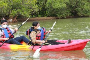 Kerala Tourism to promote river and adventure tourism in a big way