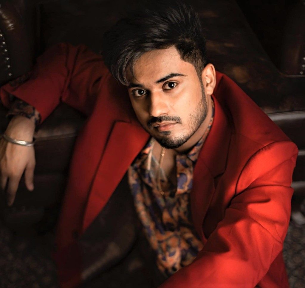 Punjabi Singer Romaana to released his first-ever EP via Desi Melodies