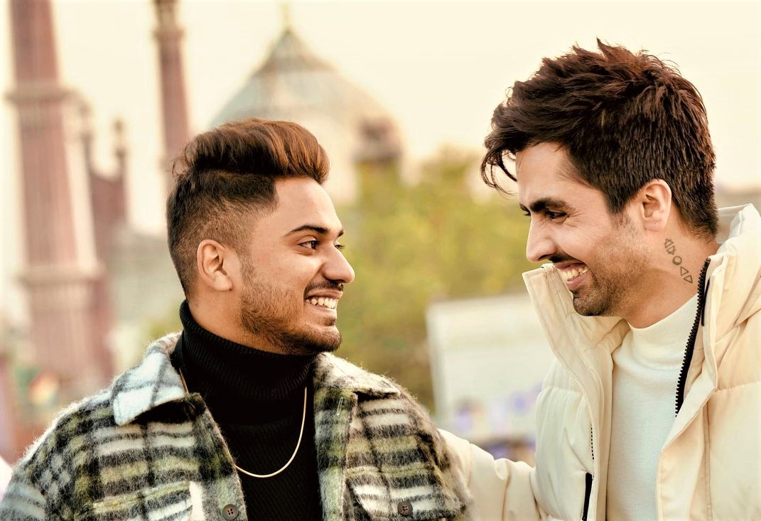 The '83' star and singer Harrdy Sandhu opens up about his feelings on EP 'Meherbaniaan'