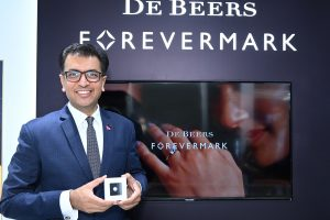 De Beers Forevermark presents its 10th annual India Forum