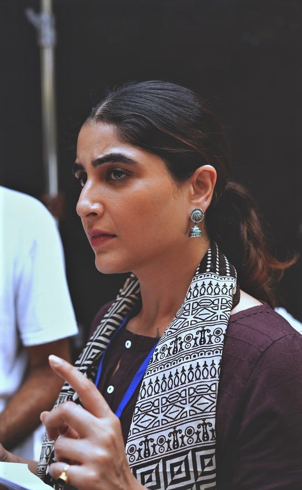 Saloni Batra's character in the web film is going to open minds and give hope