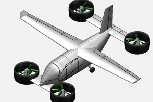 MVJ College of Engineering bags First Prize in National Aerospace Conceptual Design Competition