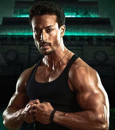 Tiger Shroff wows fans with debut on Koo App