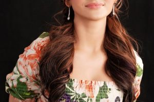 """Urvashi Rautela says, """"I wanted 100% in 12th Board Examinations but scored only 97%"""""""