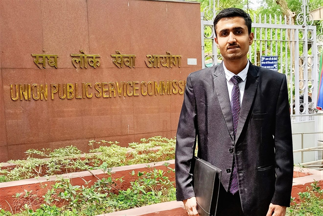 BALCO employee secures All India Rank 1 in UPSC