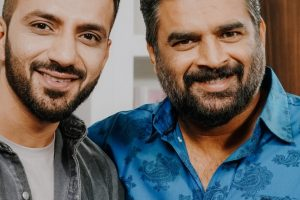 Acting is my first love and I can't wait to get back: Ali Merchant