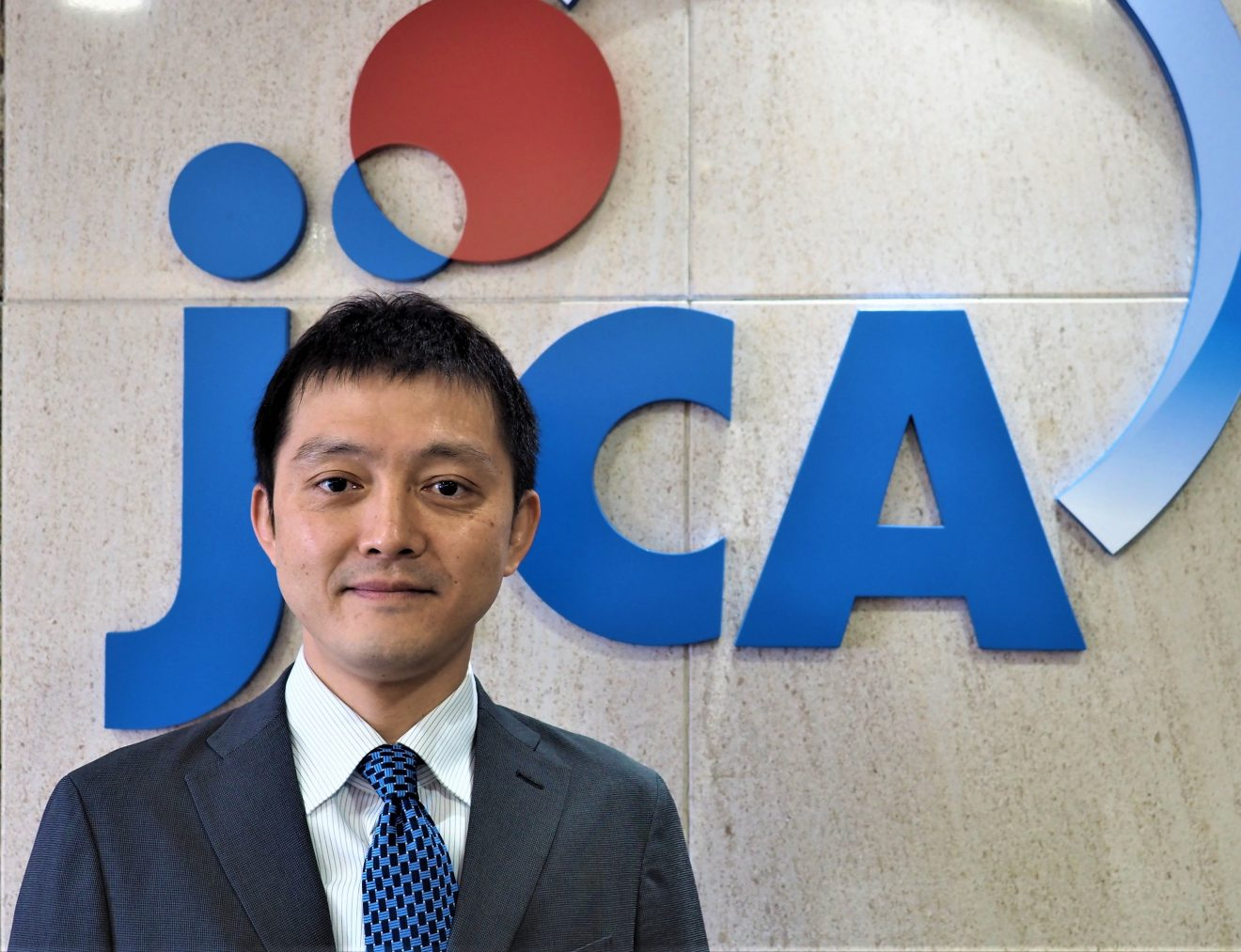 SAITO Mitsunori appointed as the new Chief Representative of Japan International Cooperation Agency India Office