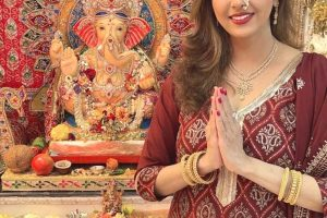 Bappa has always made me strong stood strong and gives me hope to fight : Jyoti Saxena