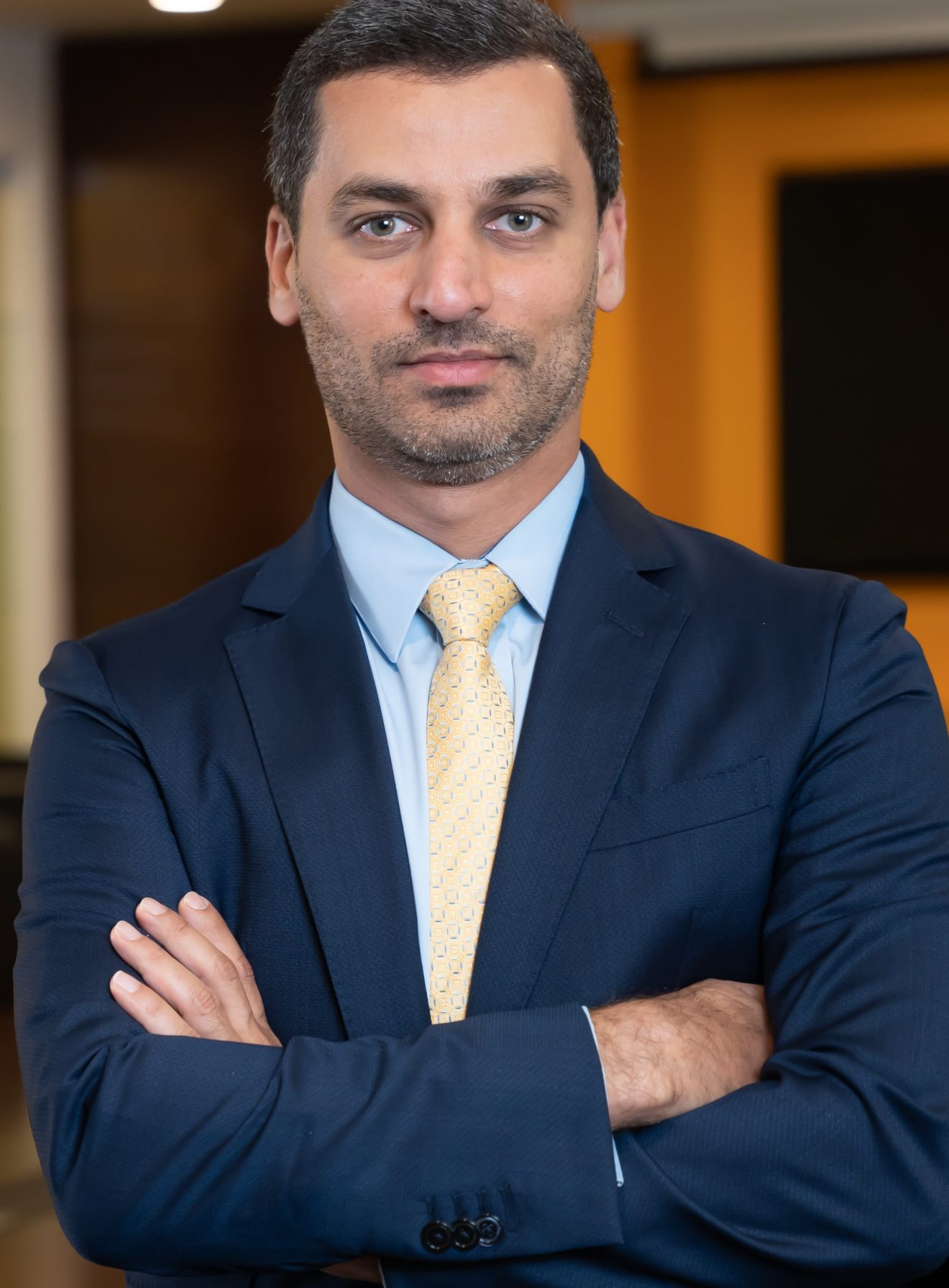 Emirates appoints Mohammad Sarhan as Vice President for India and Nepal