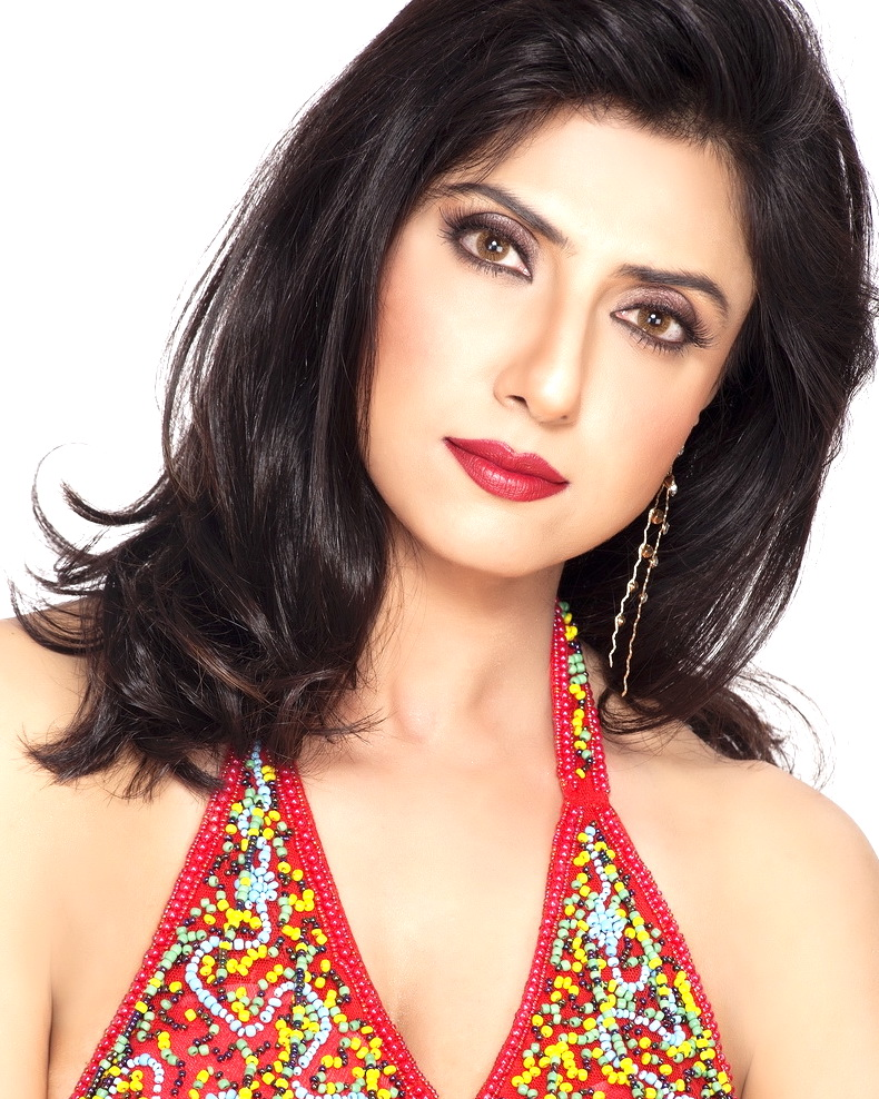 Jyoti Saxena to play the lead in upcoming action, comedy