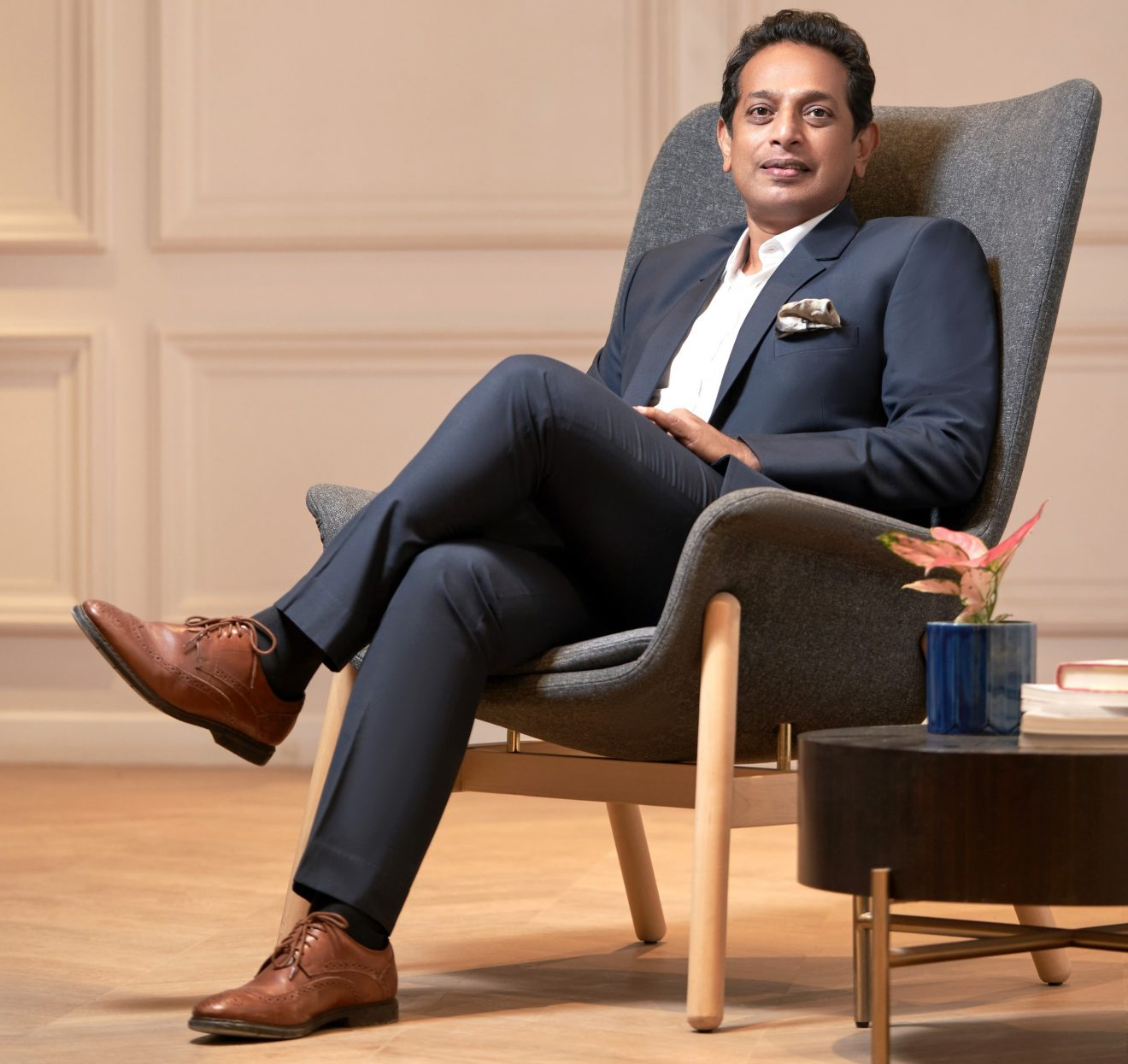 Gopinath Gopalan appointed as General Manager of Radisson Blu Hotel & Spa