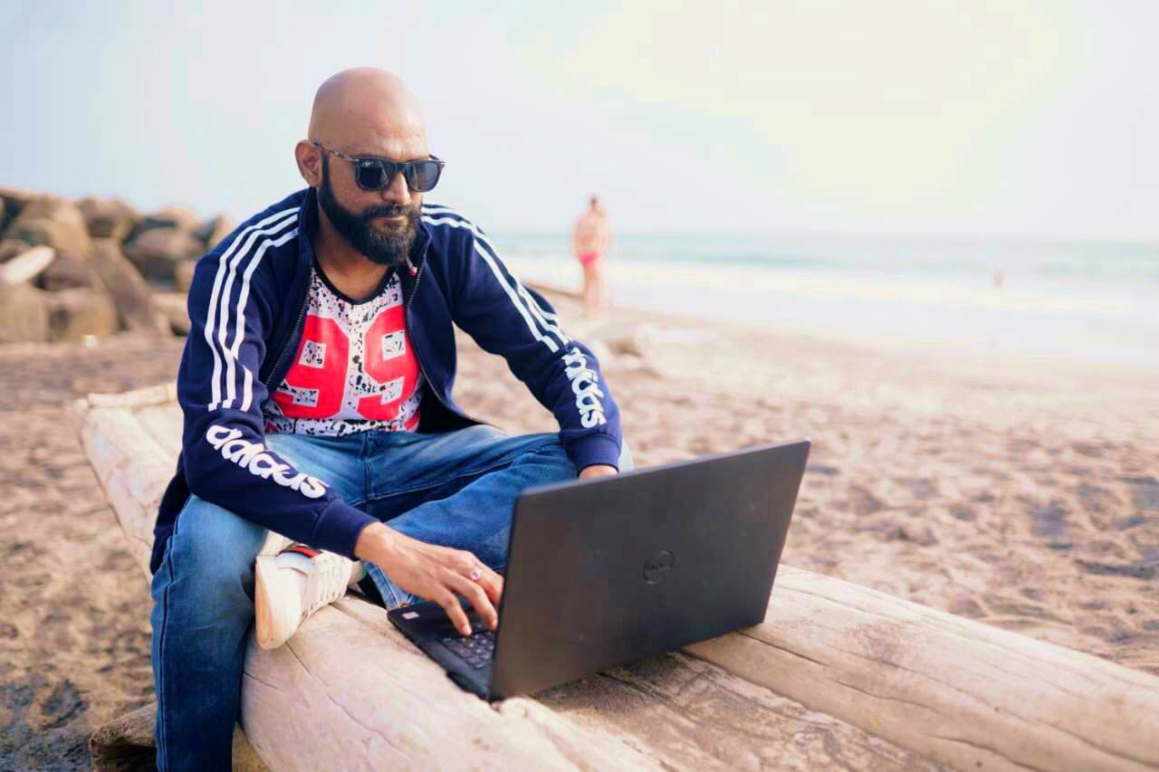 Changing the digital marketing Space with Subu Praveen