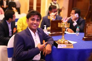 Durvesh Yadav: The Inspiring Journey of The Brightest Star in The Darkest Night - Writing His Own History
