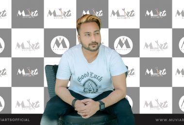 """""""Transforming Aspiring Artists into Professional Independent Artists""""- A dream shared by a CEO of MuviArts, Ravi Kaushal"""