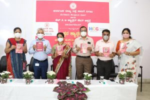 HCG Cancer Hospital Conducts Free Breast Cancer Screening Camp & Awareness talk for KSRTC Women Workforce
