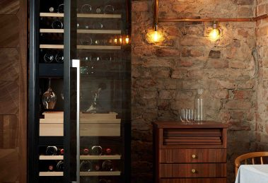 ASKO Wine Climate Cabinet by Hafele