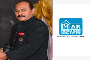 AR PORTABLE CABINS (I) PVT LTD:  AN INSTANT BUDGET-FRIENDLY SPACE SOLUTION MODEL OF THE FUTURE ARCHITECTURE!