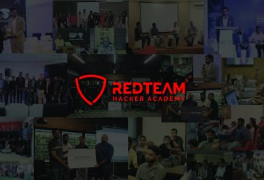 REDTEAM HACKER ACADEMY PVT LTD - AN ACADEMY ESTABLISHED TO CLEANSE THE CONSENSUAL HALLUCINATION OF CYBERSPACE